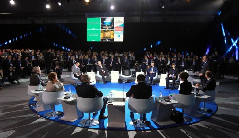 Красноярский форум могут перенести сфевраля насентябрь