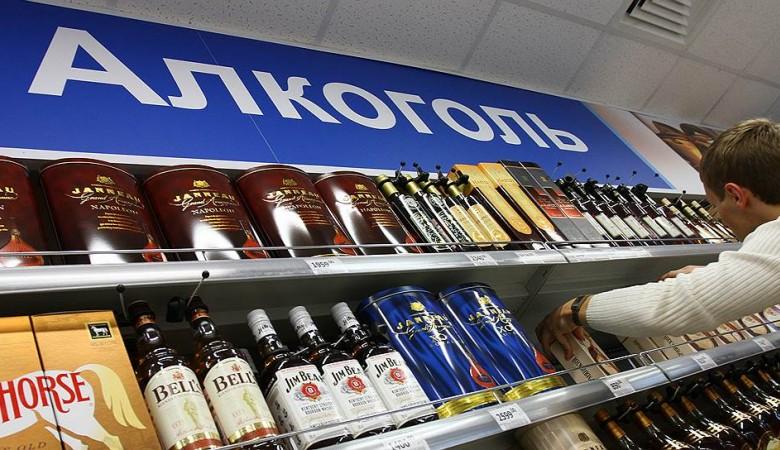 Губернатор Забайкалья хочет поставить видеокамеры во всех магазинах, торгующих алкоголем