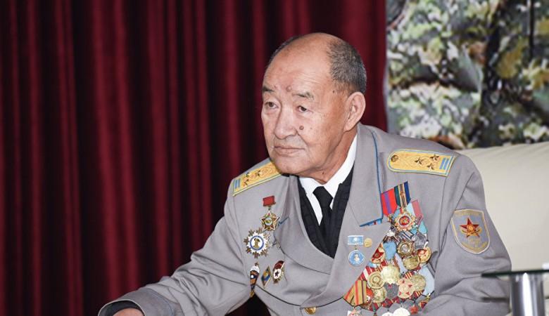 Легендарный ветеран афганской войны скончался в Казахстане