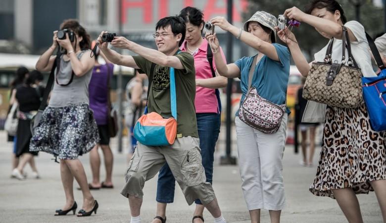 Количество китайских туристов в Забайкалье выросло на 50%