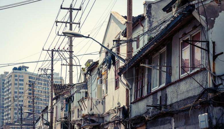 Китай намерен в этом году полностью ликвидировать в стране бедность