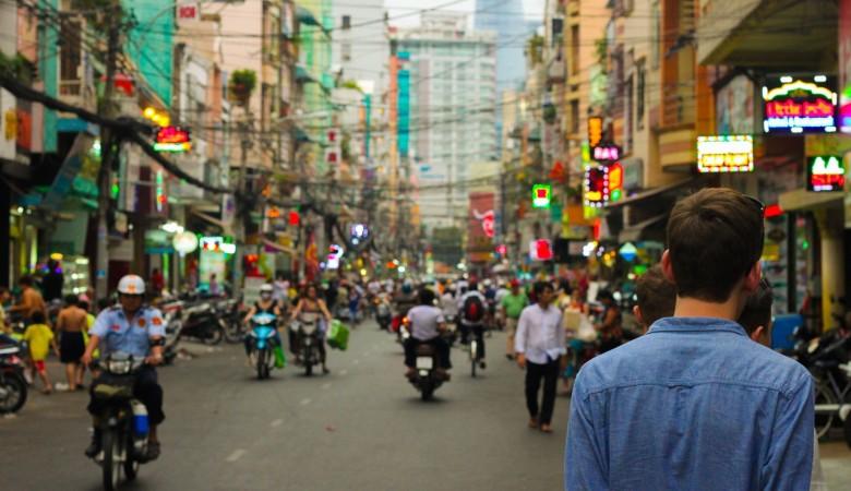 В провинции Хубэй в КНР, где распространился коронавирус, запрещено движение пешеходов