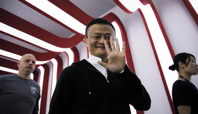Число богатейших людей в Китае рекордно сократилось