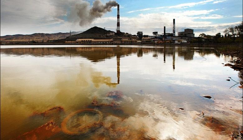 Объем вредных выбросов в Норильске за 5 лет снизится на 75% - красноярские власти