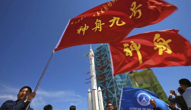 КНР запланировал две исследовательские миссии наМарс
