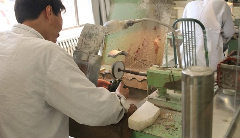 Китай за 9 месяцев создал 11 млн рабочих мест