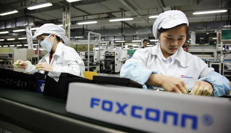 Китай к 2019 году станет ведущим производителем плоских дисплеев в мире