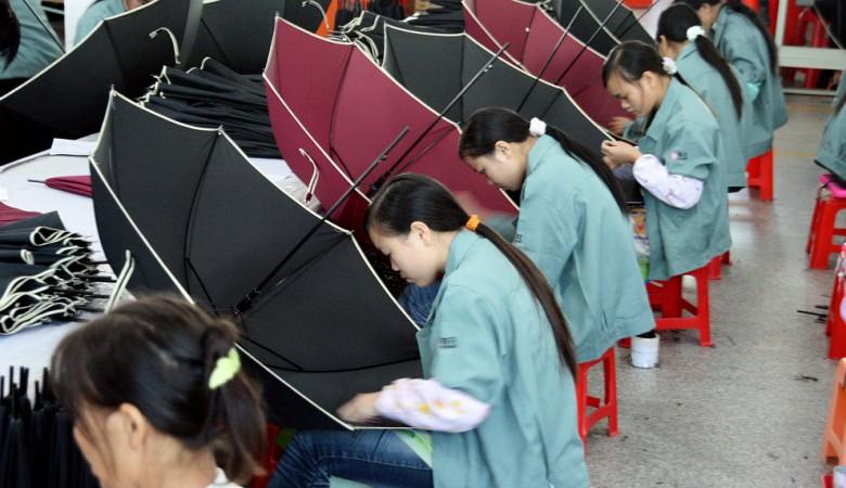 Уровень зарегистрированной безработицы в сентябре в Китае составил 4,9%