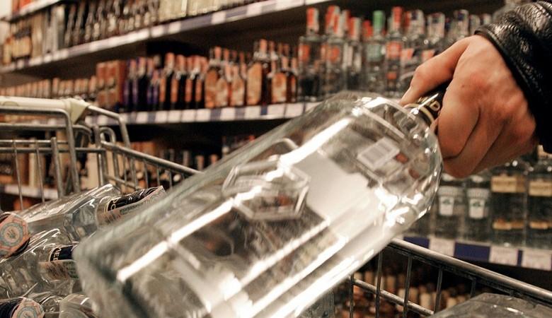 Граждане Бурятии стали чаще пить водку
