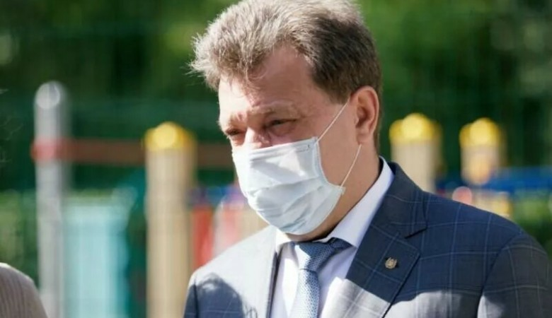 Мэр Томска свою вину в суде не признал