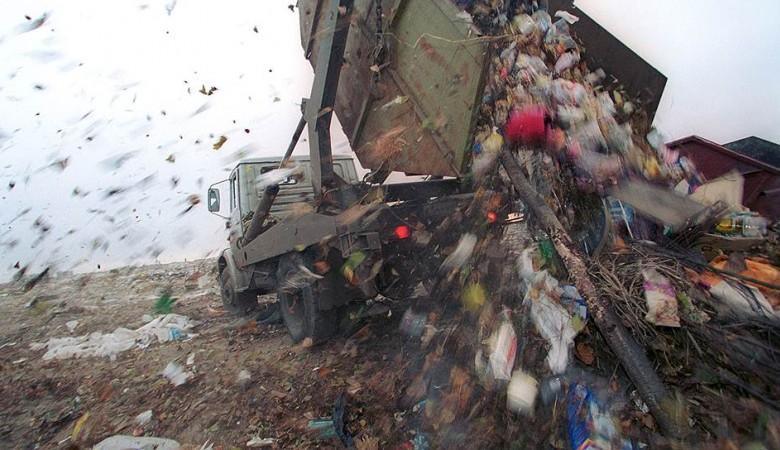 В Новосибирской области выбрали место для нового мусорного полигона