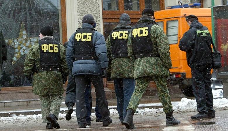 Красноярцев предупредили о ночных учениях силовых ведомств с имитацией стрельбы