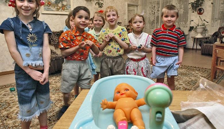 На Алтае проверяют детский дом после публикации СМИ о нарушениях