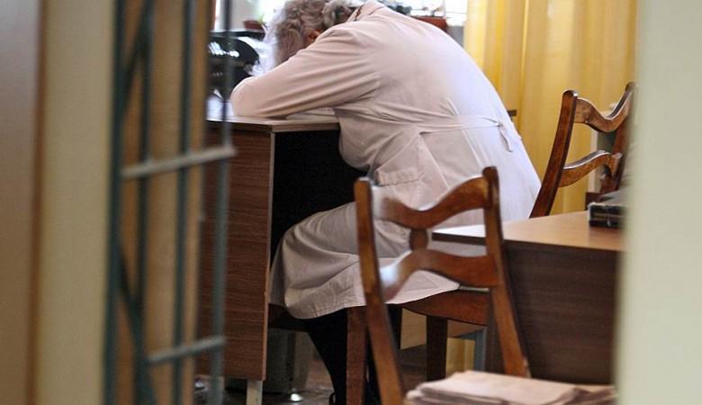 Власти Забайкалья раскритиковали сотрудников психбольницы за требование отдать зарплату