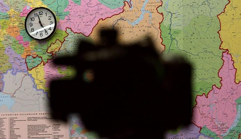 Новосибирские депутаты поддержали смену часового пояса в регионах Сибири