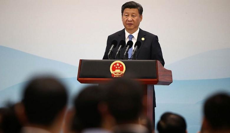Председатель Китайская республика призвал неотказываться отглобализации мировой экономики