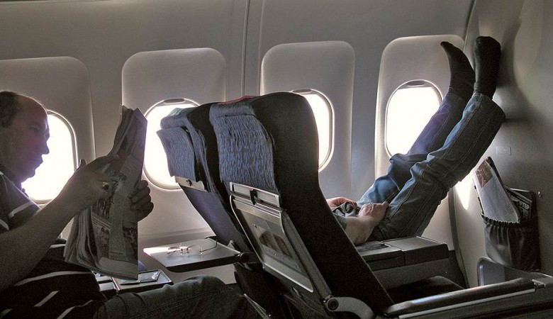 На борту самолета рейса Москва-Барнаул скончался пассажир