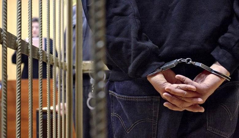 Задержан подозреваемый в убийстве чемпиона мира по пауэрлифтингу из Казахстана