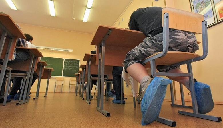 Власти Забайкалья опровергают информацию озарплатах учителей в40 руб.
