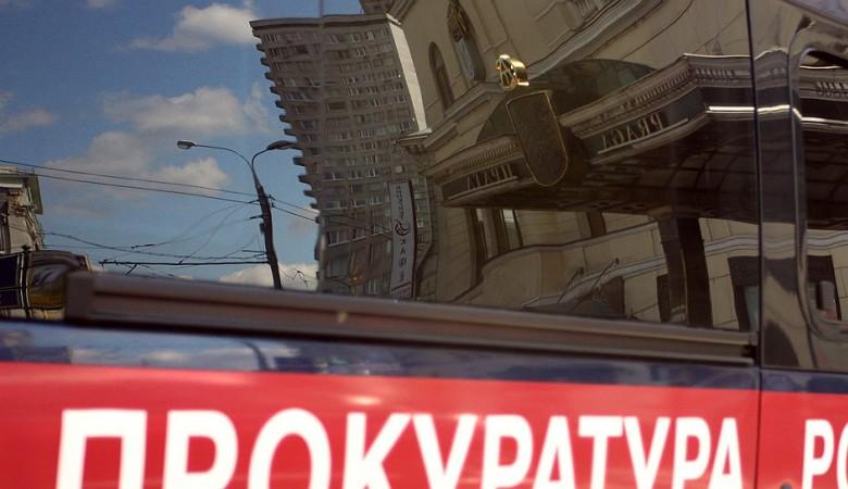 Прокуратура выясняет обстоятельства аварийной посадки Ми-8 в Томской области