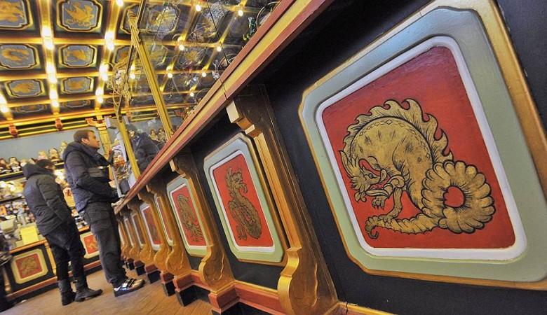 Объем торговли провинции Хэйлунцзян с РФ за полгода вырос до $5,4 млрд