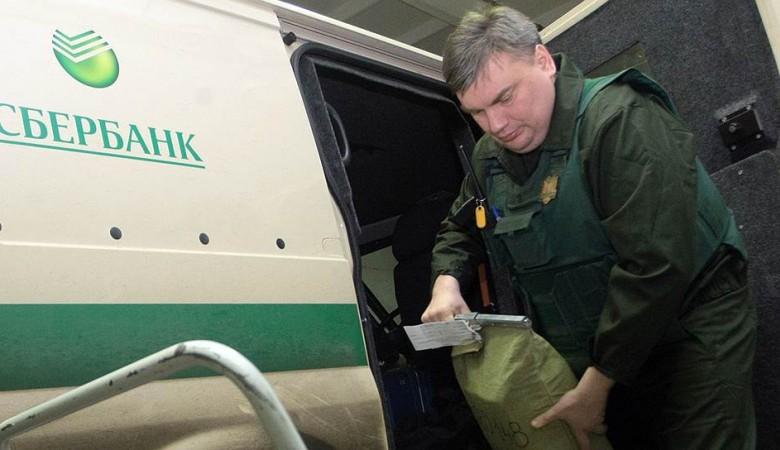 Бывший грабитель устроился инкассатором и похитил почти 4 млн рублей под Новосибирском