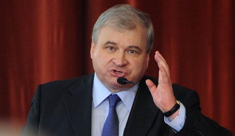 Денисов: Россия заинтересована в развитии отношений с Китаем