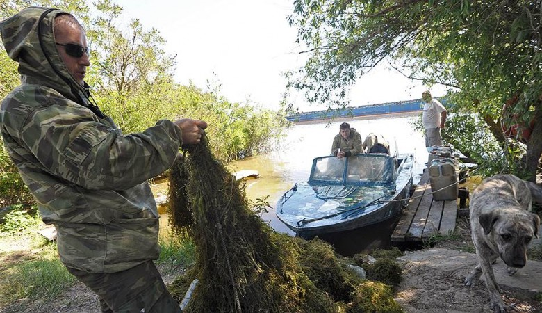 Бывший высокопоставленный полицейский в Омске пойдет под суд за браконьерство