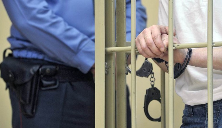 Подозреваемый в убийстве учительницы задержан под Красноярском