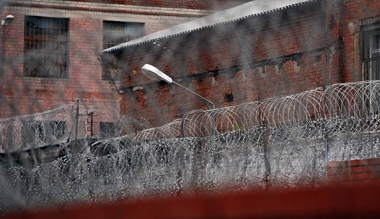 Водной изколоний Кузбасса работники ФСИН избили заключенных