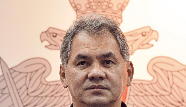 Шойгу проверит военную инфраструктуру в Туве и Хакасии