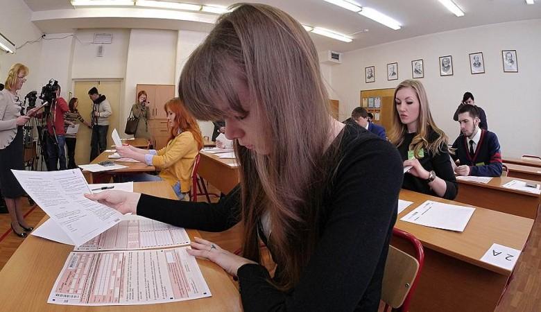 Введение ЕГЭ по зарубежному языку планируется в 2022 - Кравцов