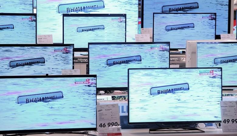 Вопрос трансляции российских телеканалов в Казахстане только экономический