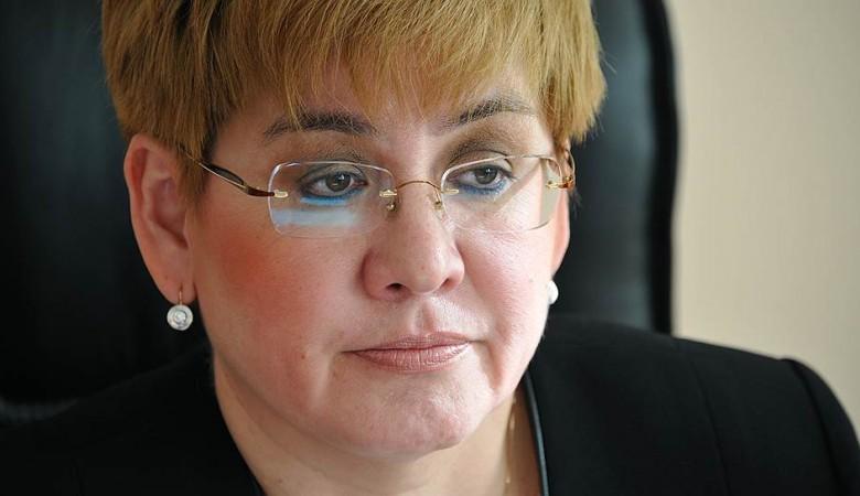 Врио главы Забайкалья навстрече сПутиным предложила план развития региона