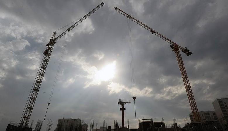 Новосибирск избавится от точечной застройки