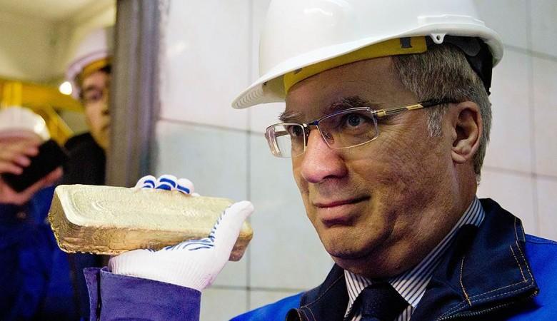 Красноярский губернатор будет отправлен в отставку