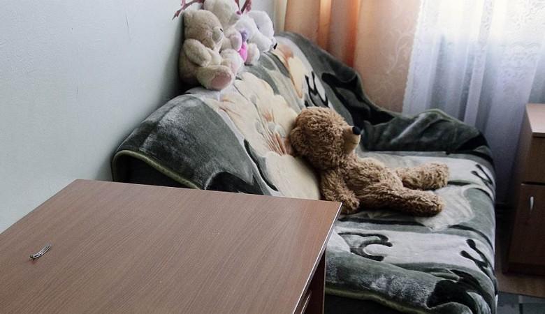 Глава Хакасии взял на контроль ситуацию с изъятием детей из семьи