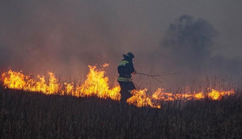 Все лесные пожары потушены в Бурятии