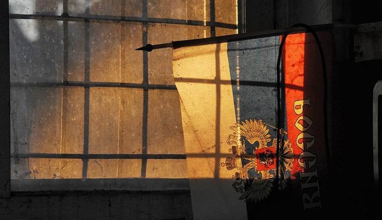 Служащему в Томске, выдавшему государственную тайну, дали год условно