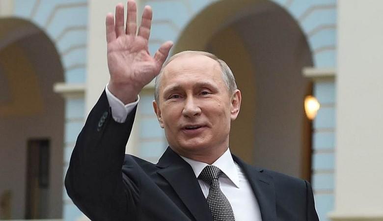 Путин назвал Кемеровскую область одним изкрупнейших индустриальных центровРФ