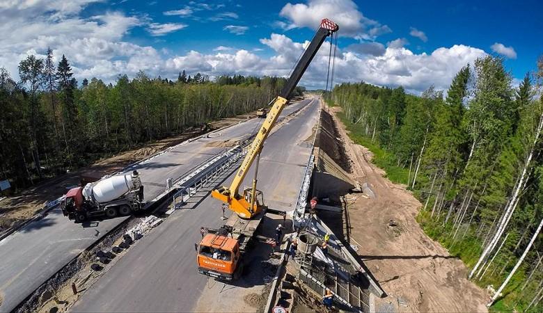 Кабмин выделил 2,6 млрд руб на развитие дорог в трех субъектах РФ, в том числе в Бурятии