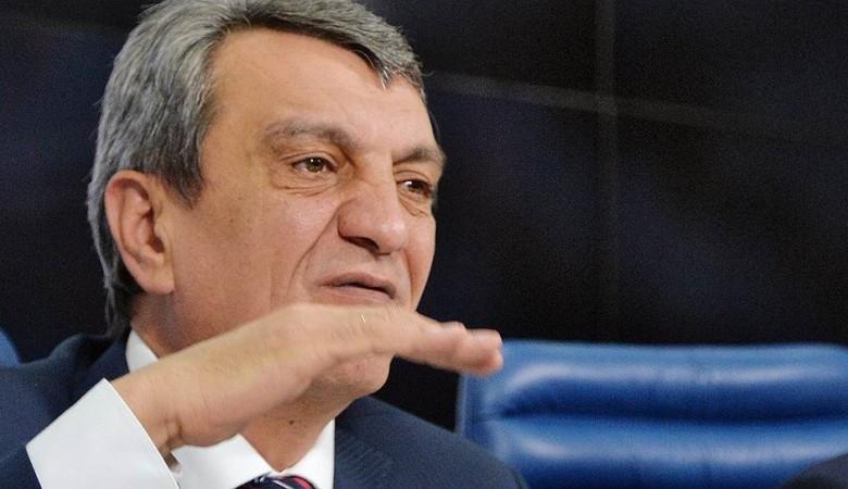 Меняйло положительно оценил работу новых глав Омской и Новосибирской областей