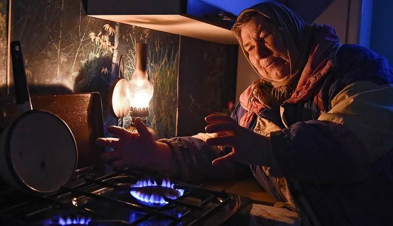 Жители Северомуйска остались без тепла в 35-градусный мороз