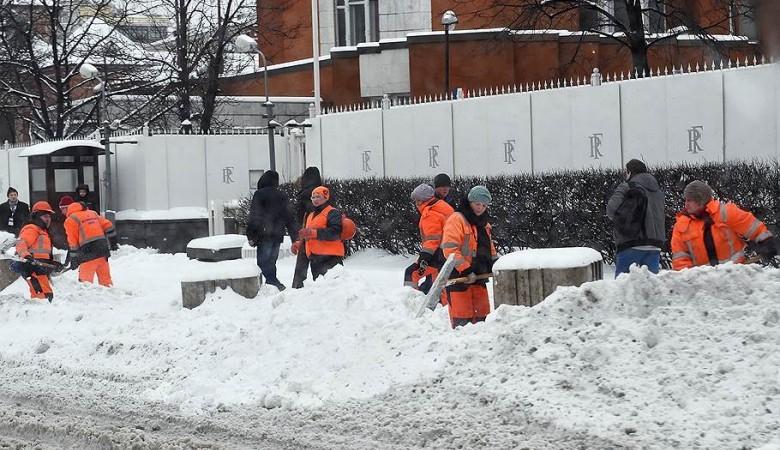 Непогода в Кузбассе временно оставила без света 1,5 тыс. человек
