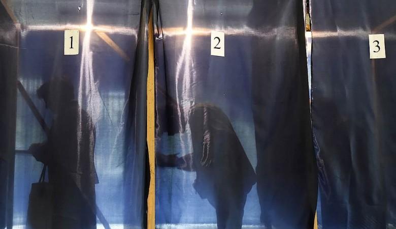 Выборы губернатора Томской области пройдут 10 сентября