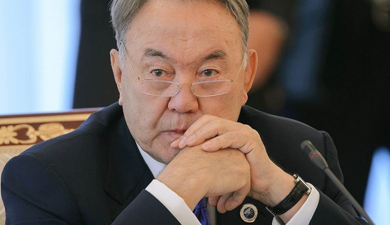 Президент Казахстана Назарбаев о памятниках себе: мне это не нужно