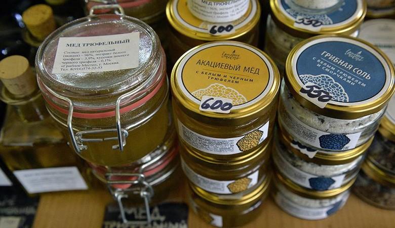 КНР может запретить импорт меда из РФ
