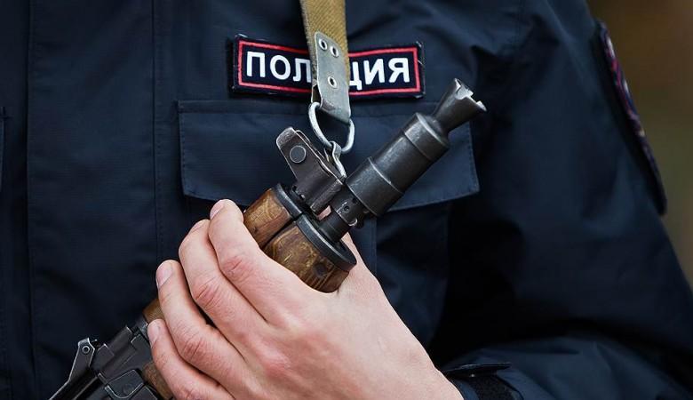 Томская полиция проводит проверку по жалобе сельчан на «полтергейст»