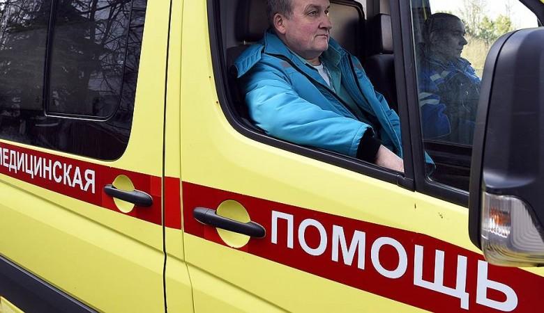 Житель Алтая обматерил сотрудника скорой помощи, которого он вызвал в качестве таксиста