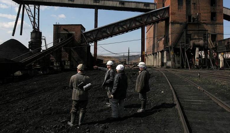 Следствие по делу о вымогательстве акций «Разреза «Инской» в Кузбассе завершено